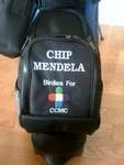 Birdies for CCMC Golf Bag