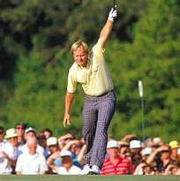 nicklaus yes sir